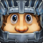 The Tribez & Castlez  APK (MOD, Unlimited Money)6.5.0