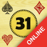 Thirty-One | 31 | Blitz – Card Game Online  3.14 APK (MOD, Unlimited Money)