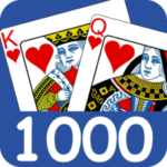 Thousand (1000) – card game  APK (MOD, Unlimited Money) 1.7.1