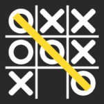 Tic Tac Toe : Noughts and Crosses, OX, XO  APK (MOD, Unlimited Money) 1.7.0