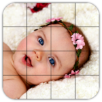 Tile Puzzles · Babies  APK (MOD, Unlimited Money) 1.44.bb