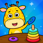 Toddler Games for 2 and 3 Year Olds  APK (MOD, Unlimited Money) 3.2.3