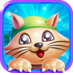 Toon Cat Town – Toy Quest Story Tune Blast Games 13.0.0 APK (MOD, Unlimited Money)
