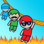 Toy Rescue – Rope Puzzle  APK (MOD, Unlimited Money) 1.1