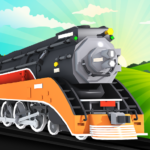 Train Collector: Idle Tycoon 2.37 APK (MOD, Unlimited Money)