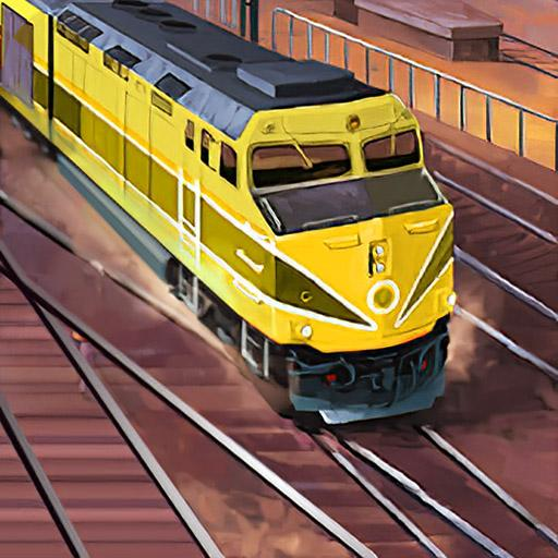 Train Station: Railroad Transport Line Simulator  1.0.74 APK (MOD, Unlimited Money)