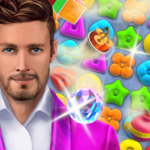 TrendSetter: Match 3 Puzzle  APK (MOD, Unlimited Money)