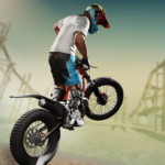 Trial Xtreme 4: extreme bike racing champions 2.8.13 APK (MOD, Unlimited Money)