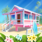 Tropical Forest: Match 3 Story  2.14.1 APK (MOD, Unlimited Money)