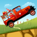 Truck Go — physics truck express racing game  APK (MOD, Unlimited Money) 3.21.15