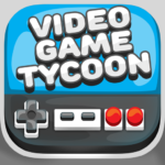 Video Game Tycoon – Idle Clicker & Tap Inc Game  APK (MOD, Unlimited Money)2.8.7