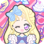 Vlinder Life : Dressup Avatar & Fashion Doll 2.5.0  APK (MOD, Unlimited Money)