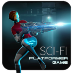 WAY BACK – sci-fi platformer 15.0.30 APK (MOD, Unlimited Money)