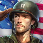 WW2: Strategy Commander Conquer Frontline 2.6.2 APK (MOD, Unlimited Money)