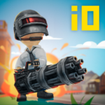 Warriors.io – Battle Royale Action  APK (MOD, Unlimited Money) 5.83