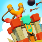 Wild Castle TD: Grow Empire Tower Defense in 2021  1.2.26 APK (MOD, Unlimited Money)