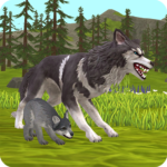 WildCraft: Animal Sim Online 3D  APK (MOD, Unlimited Money)
