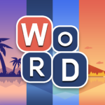 Word Town: Search, find & crush in crossword games 2.6.2 APK (MOD, Unlimited Money)