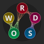 Word collector: find new words  APK (MOD, Unlimited Money) 0.08