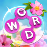 Wordscapes In Bloom 1.3.16 APK (MOD, Unlimited Money)