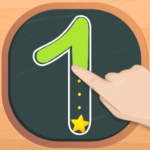 Write Numbers: Tracing 123 APK (MOD, Unlimited Money) 2.2.7