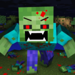 Zombie Apocalypse map for MCPE. New maps and mods  APK (MOD, Unlimited Money) 3