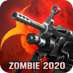 Zombie Defense Shooting: FPS Kill Shot hunting War  APK (MOD, Unlimited Money) 2.6.5