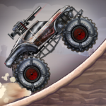 Zombie Hill Racing – Earn To Climb 1.4.3 APK (MOD, Unlimited Money)
