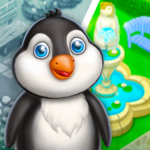 Zoo Rescue: Match 3 & Animals  APK (MOD, Unlimited Money)
