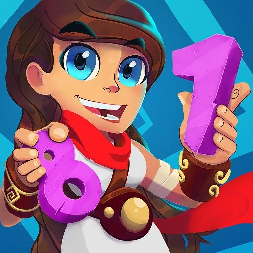cZeus Maths Challenger  APK (MOD, Unlimited Money) 2.0.24