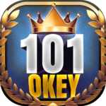 101 Okey – İnternetsiz 2.4.1 APK (MOD, Unlimited Money)