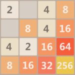 2048 Charm: Classic & New 2048, Number Puzzle Game 4.2501  APK (MOD, Unlimited Money)