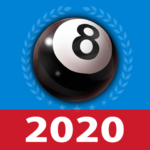 8 ball billiards Offline / Online pool free game 80.34  APK (MOD, Unlimited Money)