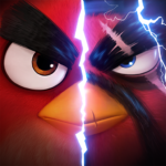 Angry Birds Evolution 2020 2.8.0 APK (MOD, Unlimited Money)