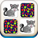 Animals Matching Game For Kids 24.1 APK (MOD, Unlimited Money)