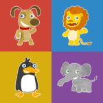 Animals memory game for kids 2.7.3  APK (MOD, Unlimited Money)