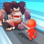 Ape Escape 1.0.8 APK (MOD, Unlimited Money)