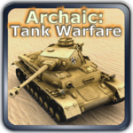 Archaic: Tank Warfare  5.03 APK (MOD, Unlimited Money)