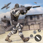 Army Mega Shooting Game: New FPS Games 2020 1.5 APK (MOD, Unlimited Money)