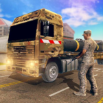 Army Truck Driving 3D Simulator Offroad Cargo Duty 2.2 APK (MOD, Unlimited Money)