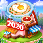 Asian Cooking Star New Restaurant & Cooking Games 0.0.47 APK (MOD, Unlimited Money)
