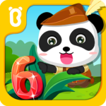 Baby Panda Finds Numbers 8.43.00.10 APK (MOD, Unlimited Money)