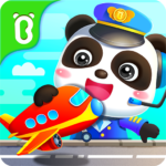 Baby Panda's Airport 8.46.00.05 APK (MOD, Unlimited Money)