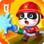 Little Panda Fireman  Little Panda Fireman   APK (MOD, Unlimited Money)