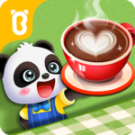 Baby Panda's Summer: Café 8.48.00.01 APK (MOD, Unlimited Money)