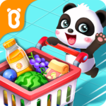 Baby Panda's Supermarket 8.43.00.11 APK (MOD, Unlimited Money)