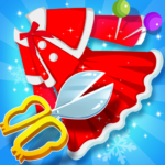 🎅📏Baby Tailor 4 – Christmas Party 3.3.5038 APK (MOD, Unlimited Money)