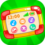 Babyphone & tablet – baby learning games, drawing 1.11.11 APK (MOD, Unlimited Money)