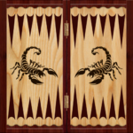 Backgammon online and offline 1.2.2 APK (MOD, Unlimited Money)