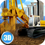 Bridge Construction Sim 2 2.2.2 APK (MOD, Unlimited Money)
